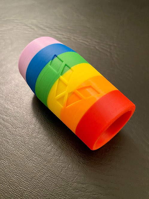 Rainbow Synthetic Clarinet Barrels