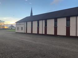Side of Church 3