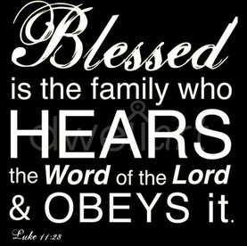 Blessed is the family.jpg
