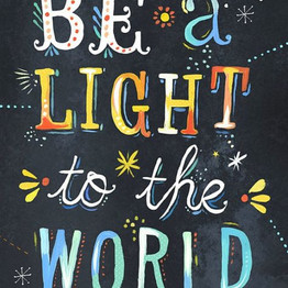 Be a light to the world.jpg