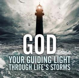 god your guiding light through storms.jp