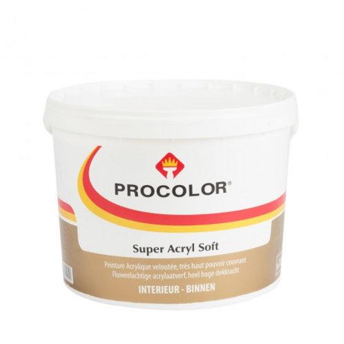 Super Acryl Soft