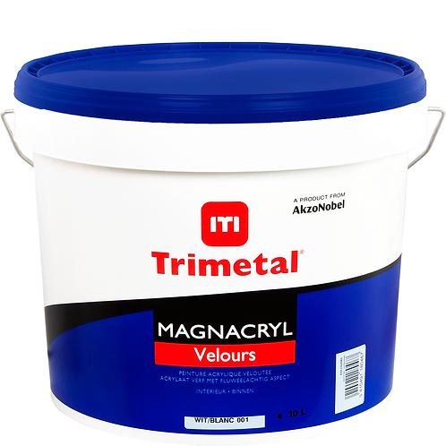 Magnacryl Velour