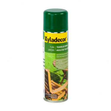 Xyladecor huile meuble jardin