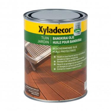 Xyladecor huile bangkirai