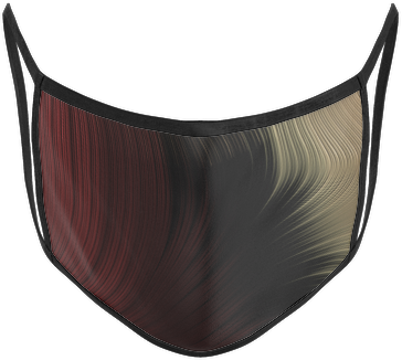 Fractal Mask