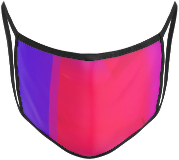 Solid Colour Mask