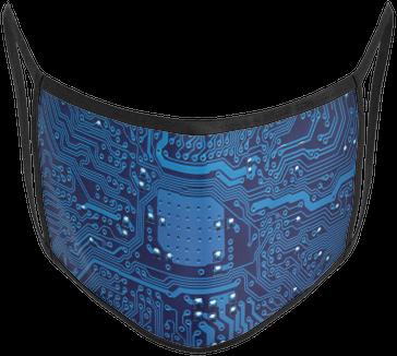 Digital Art Mask