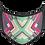 Thumbnail: Geometric Mask
