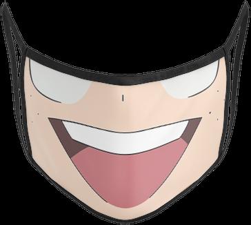 Comic & Cartoons Mask