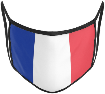 Flags Mask