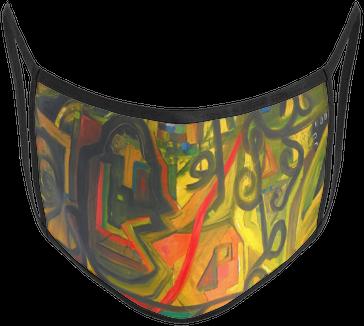 Drawings Mask