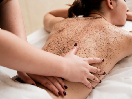Qual a frenquência de esfoliação na pele?