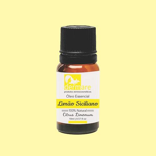 Óleo Essencial Limão Siciliano