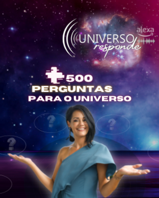 Universo Responde Alexa Kelly Moraes