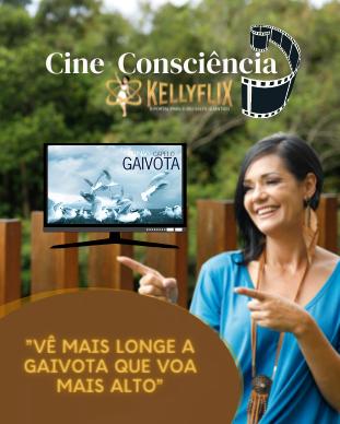 Fernão Capelo Gaivota Cine Consciência Kellyflix Kelly Moraes.png