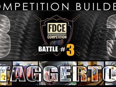 Compétition de builders - FDCE : Battle 3 - Le Staggerton