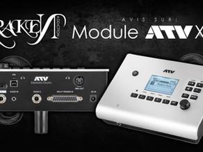 Avis et tuto sur le module ATV xD3