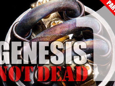 VAP'ZOOM Tutoriel : Genesis not dead - Partie 1