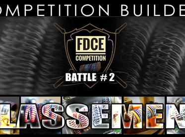 Résultats de la compétition de builders Français - Fans des Coils Exotiques Battle#2