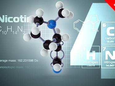 VAP' ZOOM La Nicotine (partie 4 - suite et fin) : Toxicité relative