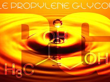 VAP' ZOOM Le Propylène Glycol