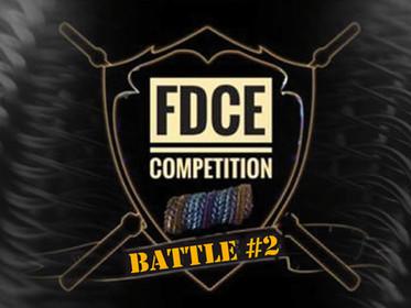 VAP'ZOOM : FDCE - Battle #2