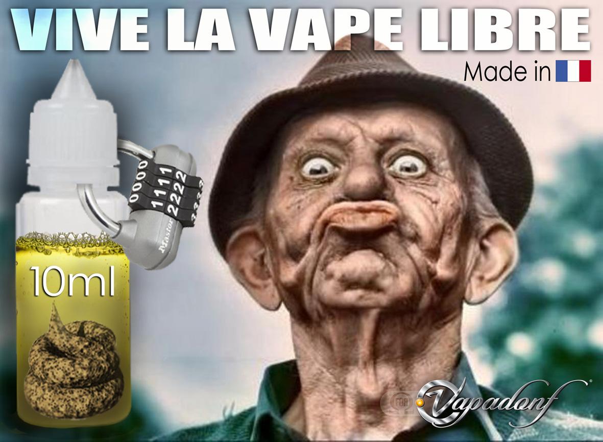 vape libre made in France