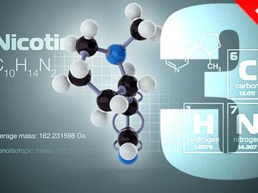 VAP' ZOOM La Nicotine (partie3) : Toxicité aigue de la Nicotine