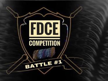 Vap'zoom sur :  FDCE Compétion Battle 1 - La première compétition Française de Porncoils