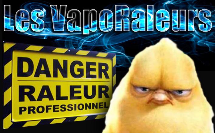 vaporaleurs