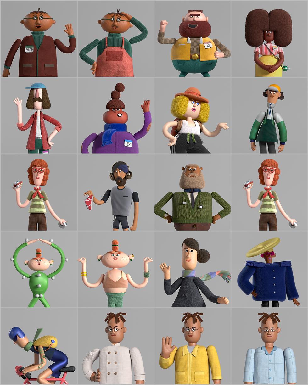 character_lookdev_contactSheet_Profile_v