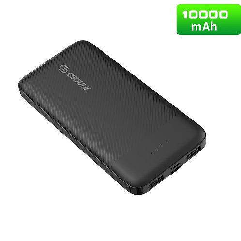 Eesoulk 10000MAH 2A OUTPUT & DUAL USB POWER BANK