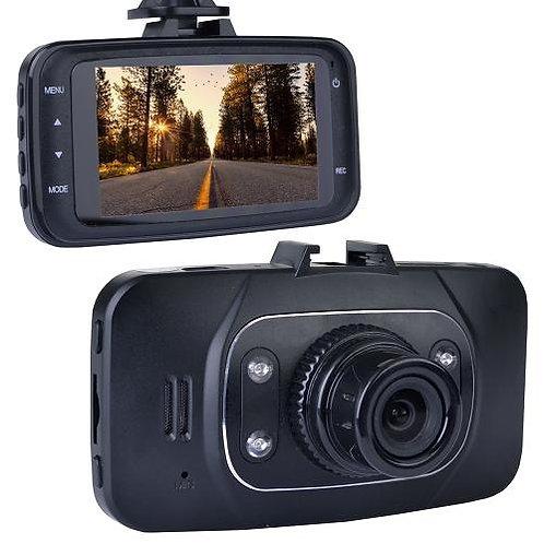 1080P Dash Cam Video Driving