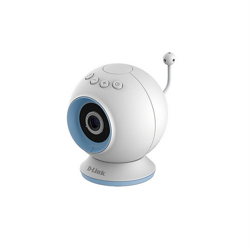 D.Link Wi-Fi Baby Camera