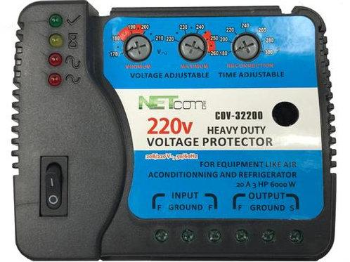NetCom Lab 220V Protector