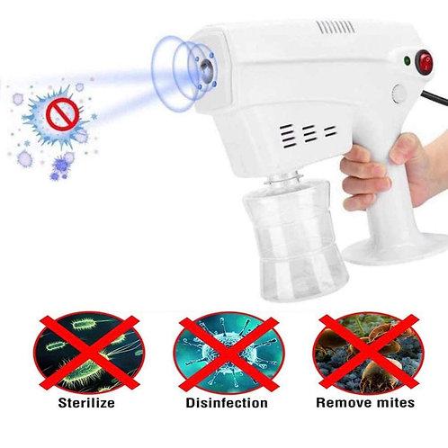Atomizador Desinfectante electrico Portatil