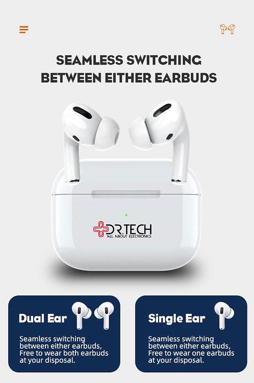 Dr.Ear Pods Pro