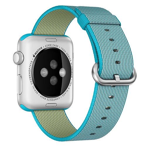 Apple Watch 42mm Woven Nylon Watchband