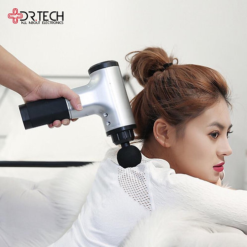 Portable Massage anti stress gun