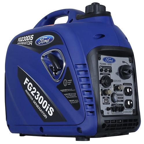 Ford 2,300W Inverter generator
