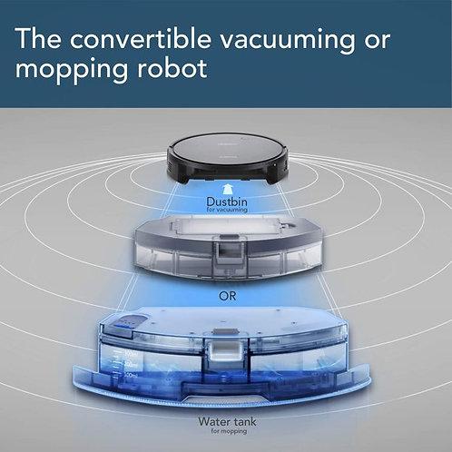 Evovacs Robot 661 Barre y Mapea