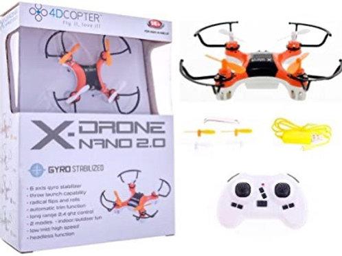 Mini Drone 2.0