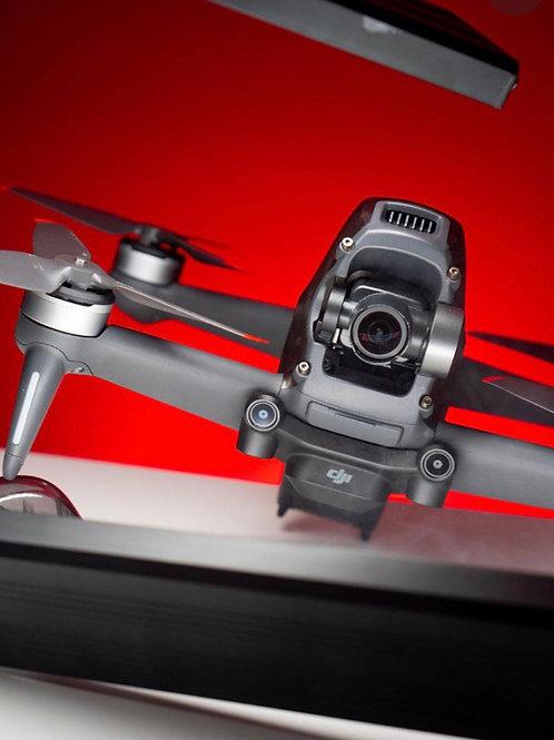 DJI FPV drone googles Combo
