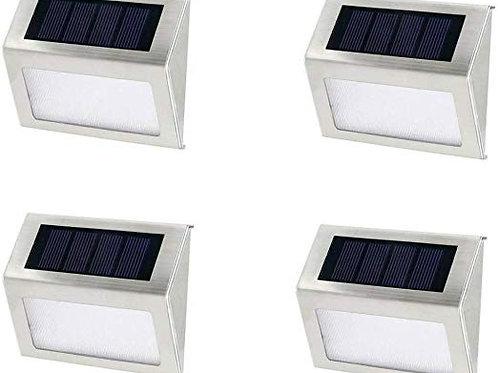 Outdoor Solar aluminum LED Lights