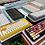 Thumbnail: Bluetooth keyboard Colored Jazz