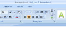 PowerPoint is not your friend