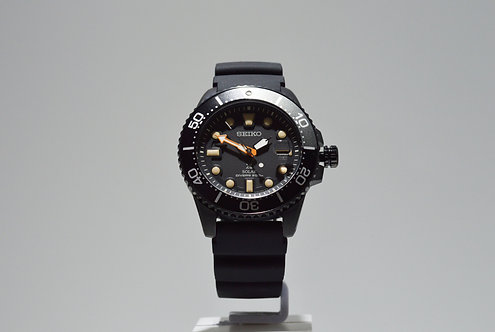 Limited Edition Seiko Prospex Solar Diver