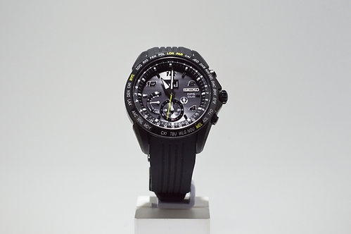 Limited Edition Seiko Astron GPS Watch