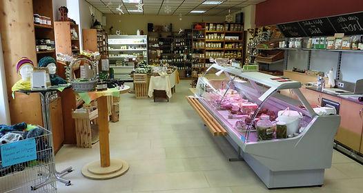 Bauernladen Laa